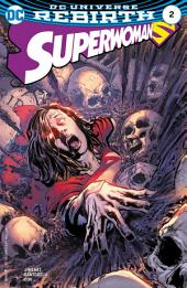 Superwoman (2016-) #2