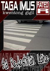 Sa Pedestrian Lane: ( Tagalog Gay Fiction RATED R)