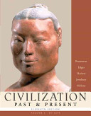 Civilization Past and Present
