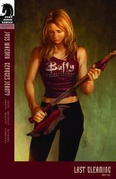 Buffy the Vampire Slayer Season 8 #40