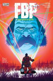 FBP: Federal Bureau of Physics (2013-) #22