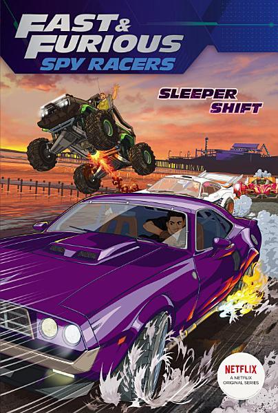Download Sleeper Shift Book