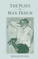 Plays Of Max Frisch