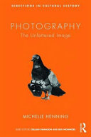 A Cultural History of Photography