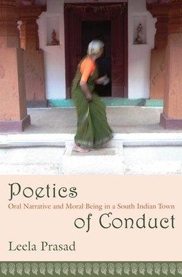 Poetics of Conduct PDF