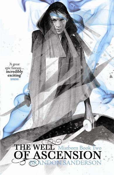 Mistborn The Well Of Ascension Book Two