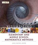 Visualizing Elementary And Middle School Mathematics Methods Book PDF