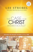 The Case for Christ Answer Booklet PDF