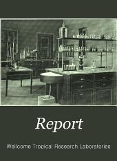 Report: Volume 1