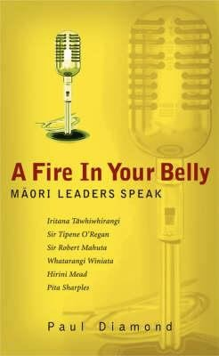 A Fire in Your Belly PDF