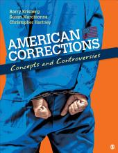 American Corrections: Concepts and Controversies