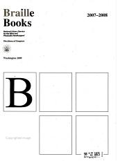 Braille Books PDF