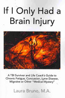 If I Only Had a Brain Injury PDF