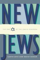 New Jews PDF