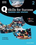 Q   Skills for Succes  Level 2 PDF