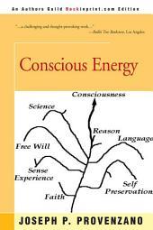 Conscious Energy