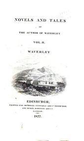 Waverley. Guy Mannering