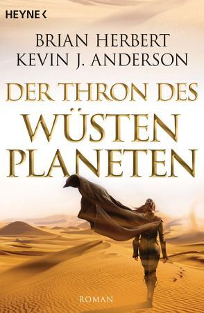 Der Thron des W  stenplaneten PDF