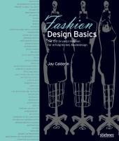 Fashion Design Basics PDF