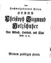 Erläuterung einer merckwürdigen Urkunde vom Jahr 1290
