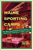 Maine Sporting Camps PDF