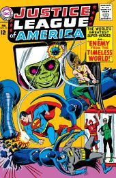 Justice League of America (1960-) #33