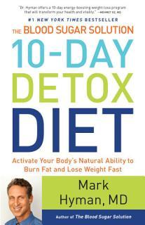 The Blood Sugar Solution 10 Day Detox Diet Book