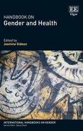 Handbook On Gender And Health