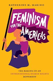 Feminism for the Americas Book