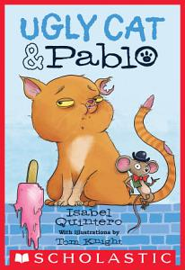 Ugly Cat   Pablo Book