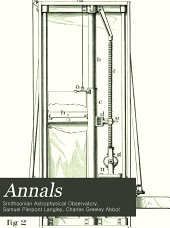 Annals: Volume 1