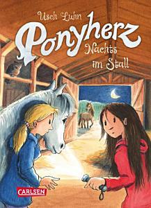 Ponyherz 6  Nachts im Stall PDF