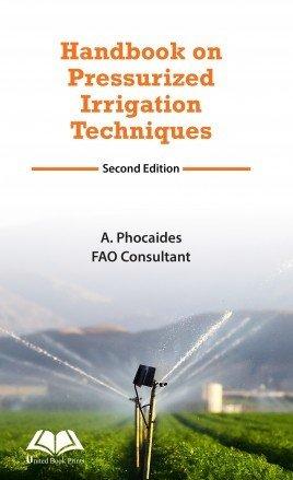 Handbook on Pressurized Irrigation Techniques 2nd Ed  PDF