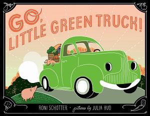 Go  Little Green Truck