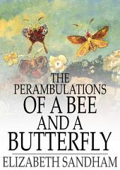 The Perambulations of a Bee and a Butterfly: In Which Are Delineated Those Smaller Traits of Character Which Escape the Observation of Larger Spectators