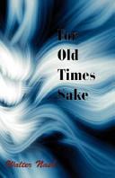 For Old Times Sake PDF
