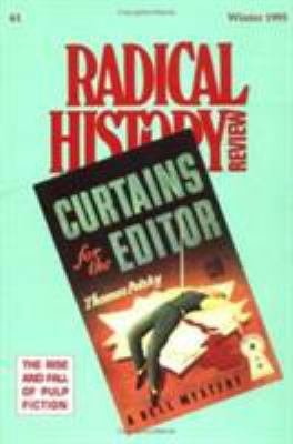 Radical History Review  Volume 61  Winter 1995 PDF