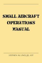 Small Aircraft Operations Manual PDF