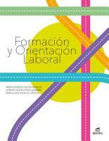 Formaci  n y orientaci  n laboral  2020  PDF