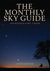 The Monthly Sky Guide: Edition 9