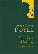 Sherlock Holmes   gesammelte Werke PDF