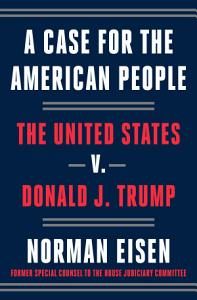 A Case for the American People Book