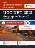 Ugc Net Geography 2020 20 Mock Test For Paper I Ii English