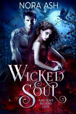 Wicked Soul (Ancient Blood #1)