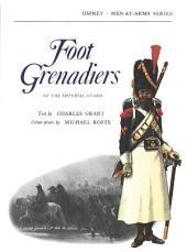 Foot Grenadiers