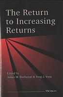 The Return to Increasing Returns PDF
