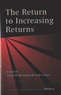 The Return to Increasing Returns Book