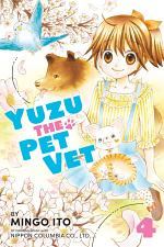 Yuzu the Pet Vet 4