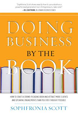 Doing Business by the Book
