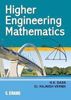 S Chand Higher Engineering Mathematics PDF
